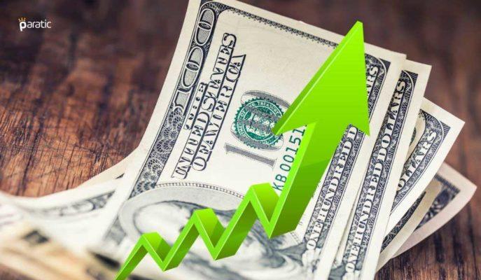 Dolar, Piyasanın Faiz Kararından Memnun Olmasına Rağmen 7,44'e Yükseldi