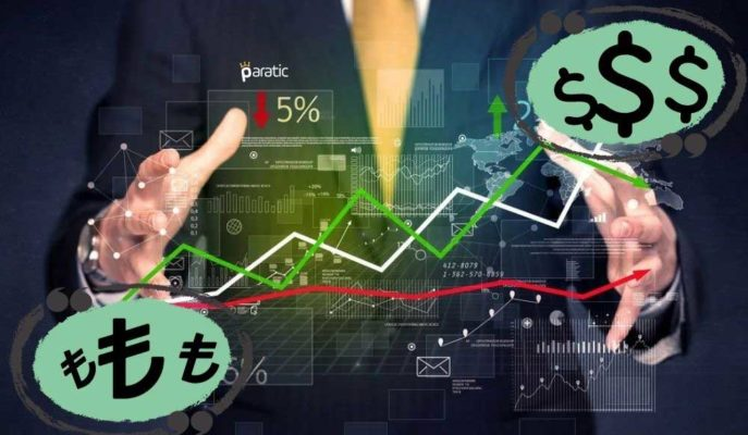 Dolar 7,55'i Test Ederken, Borsa Rekor Seviyeden Giderek Uzaklaşıyor