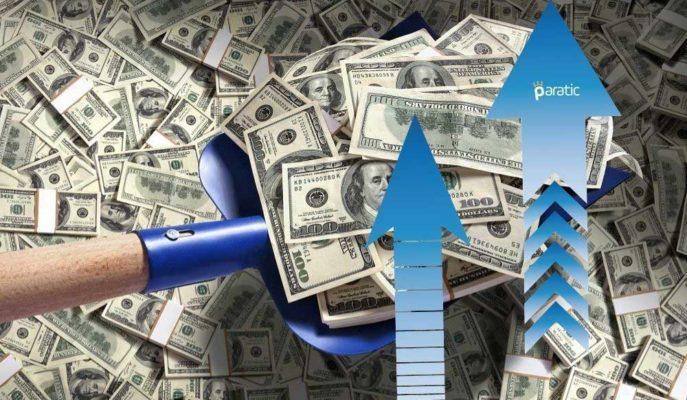 Dolar, Artan Borç Stoku ve Yıl Sonu Tahminleriyle Yükselişe Geçti