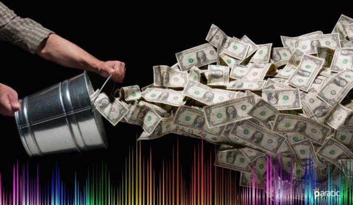 Yatırımcılar FED Faiz Kararını Beklerken, Dolar 7,35'te Seyrediyor