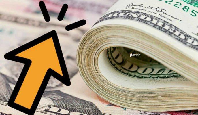 Doların Küresel Ölçekte Değer Kazanması, TL Karşısında 7,50'ye Çıkmasını Sağladı