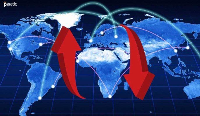 Küresel Ekonomide %4 Büyüme Bekleyen Dünya Bankası, Türkiye Tahminini Düşürdü