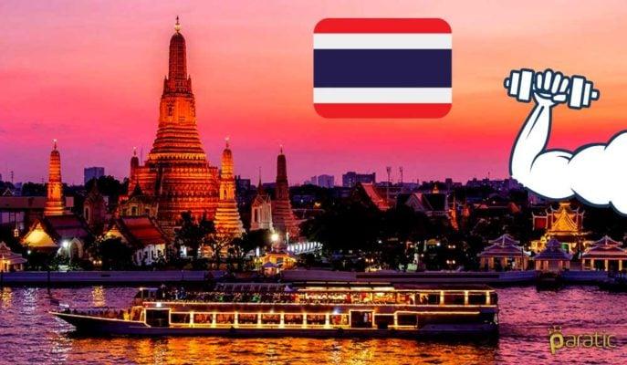 Dünya Bankası: Tayland Ekonomisi 2 Yılda Toparlanacak