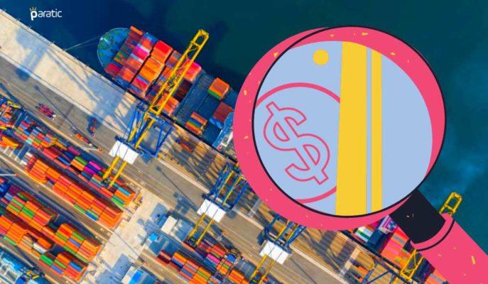 Endonezya Aralık'ta 8. Ardışık Ticaret Fazlasını Verdi