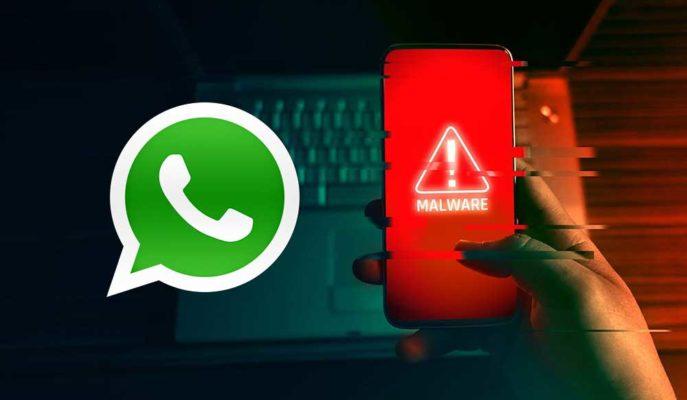 ESET Araştırmacısı WhatsApp'tan Yayılan Tehlikeli Yazılıma Karşı Uyardı