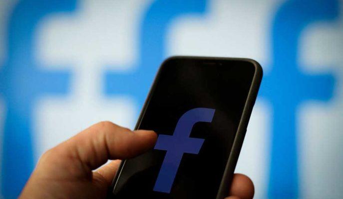 Facebook, iOS Uygulamasında Kullanıcıların Oturumlarını Sonlandırdı