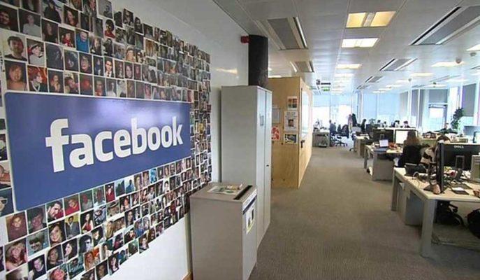 Facebook Reklam Yasağı Öncesinde Temsilcilik Açacağını Duyurdu