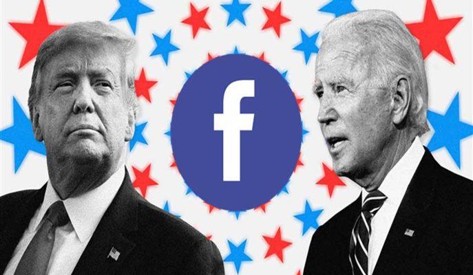 Facebook, Trump Destekçilerinin Sıkça Kullandığı Sloganlı Yasaklıyor
