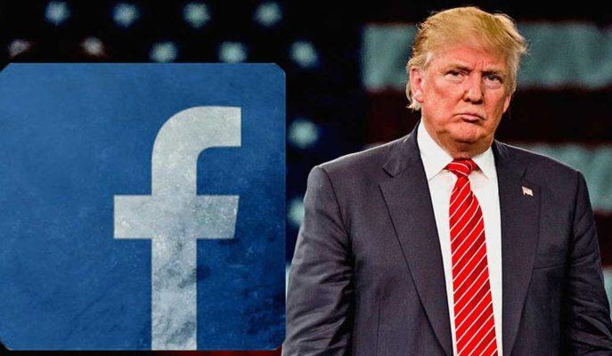 Facebook Bünyesindeki Bağımsız Kurum, Trump Yasağına Dair Son Kararı Verecek