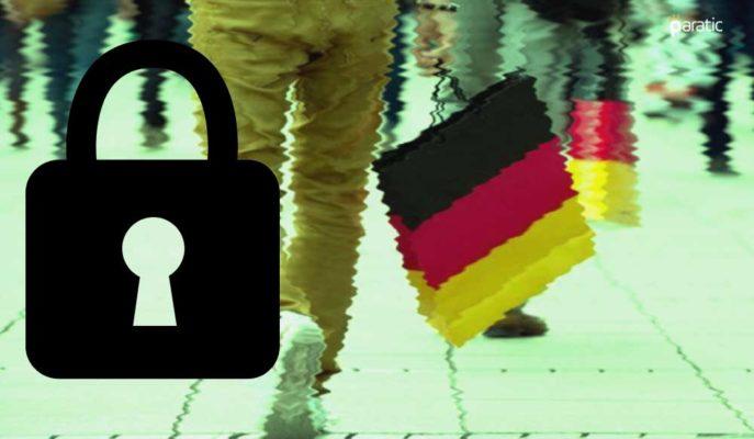 GfK Anketi: Kilitleme Alman Tüketici Duyarlılığını Daha da Düşürdü