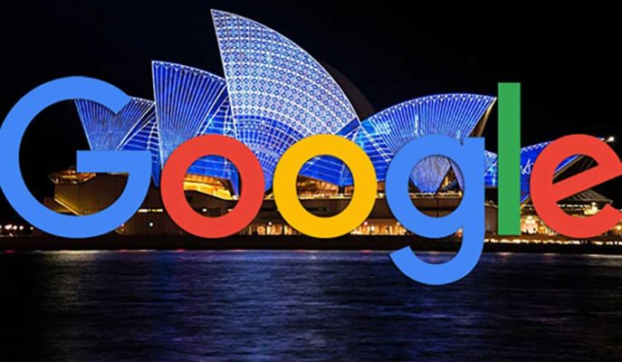 Google, Avustralya'daki Telif Düzenlemesi Nedeniyle Arama Hizmeti Durdurabilir
