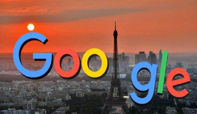 Google Fransa Merkezli Yayıncılar ile Telif Anlaşması Yaptı