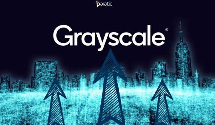 Grayscale'in Varlık Değeri Bitcoin'deki Sert Yükselişle %900 Arttı