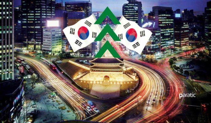 Güney Kore İmalatı 2020'nin Sonunda Sürekli Genişlemeye İşaret Etti