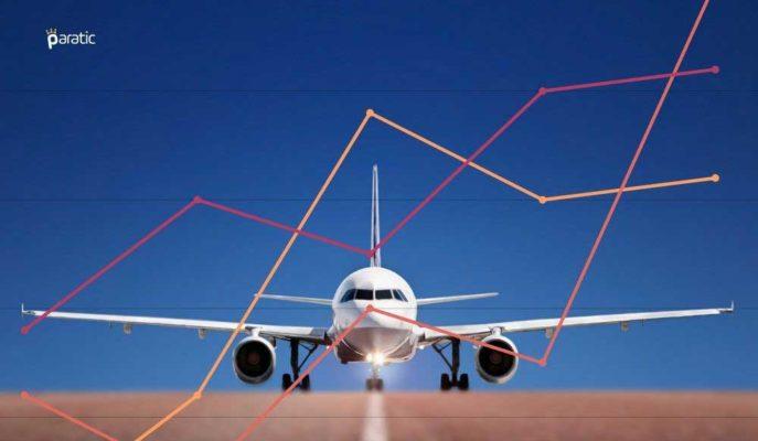 TL Varlıklarında Alımlar Hızlanırken, Havacılık Hisseleri Kazancını Genişletti