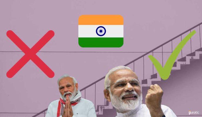 Hindistan Ekonomisi Önümüzdeki 10 Yılda Ya Batacak Ya Çıkacak
