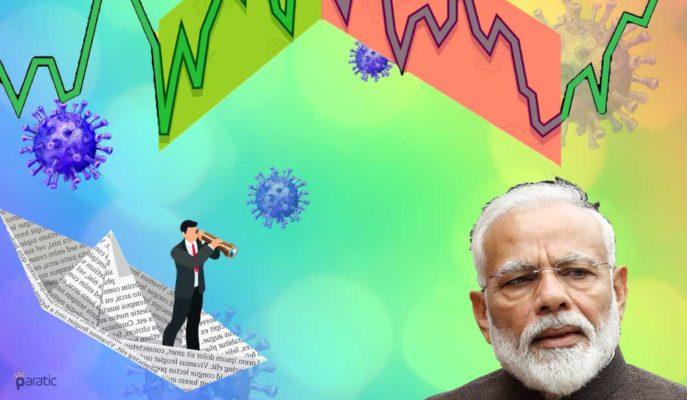 Hindistan Ekonomisi Vakalardaki Azalışla İyileşme Belirtileri Gösteriyor