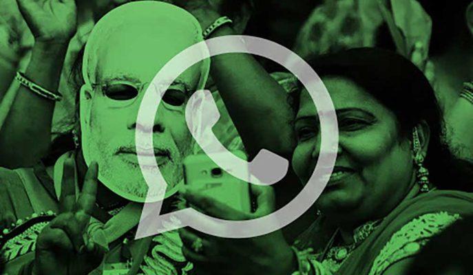 Hindistan, WhatsApp'ın Gizlilik Politikası Değişikliğinde Geri Adım Atmasını İstiyor