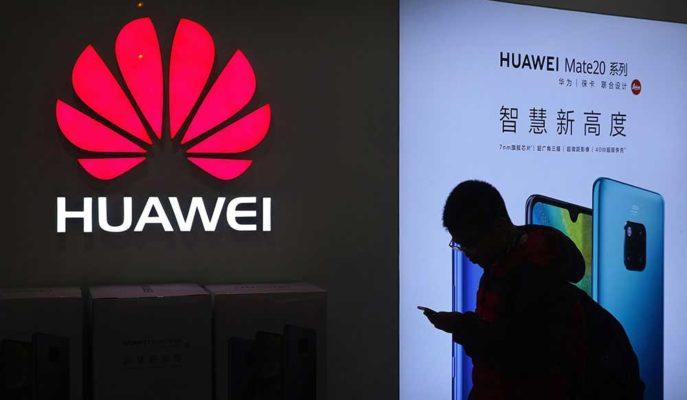 Huawei, Akıllı Telefon Departmanını Satacağı İddialarına Yanıt Verdi