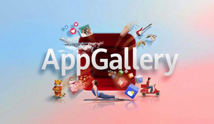 Huawei, AppGallery İçerisinde PC Uygulamalarına Yönelik Bölüm Geliştiriyor