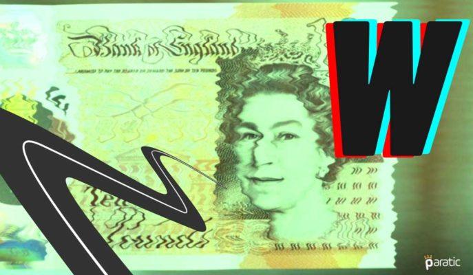 İngiltere Ekonomisi Kısıtlamalarla Yeni Bir Resesyon Yolunda