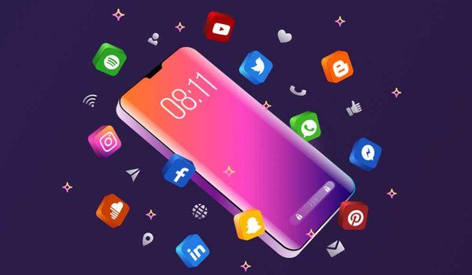 iOS ve Android Mağazaları 2020'de İndirme ve Tüketici Harcaması Rekoru Kırdı