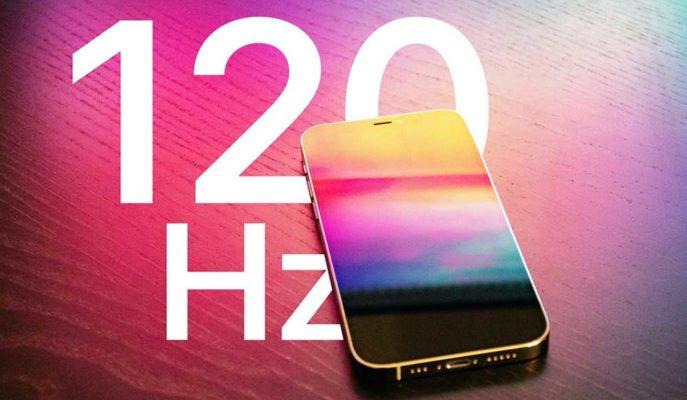 iPhone 13 Serisinin 120 Hz OLED Ekranlarını Samsung Tedarik Edecek