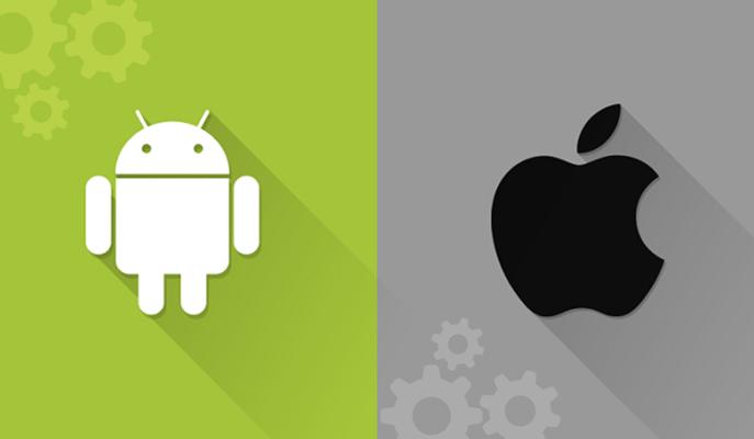 iPhone Modelleri Orta ve Uzun Vadede Android Telefonlara Göre Daha Değerli Oluyor