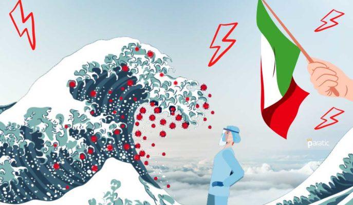 İtalya Tüketici Fiyatları Aralık'ta 8. Ardışık Düşüşünü Kaydetti