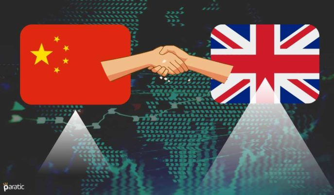 İyi Çin İlişkileri, İngiltere'nin Ekonomik Toparlanmasını Kolaylaştıracak