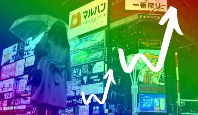 Japon Hanehalkı Harcamaları Kasım'da Beklenmedik Şekilde Arttı
