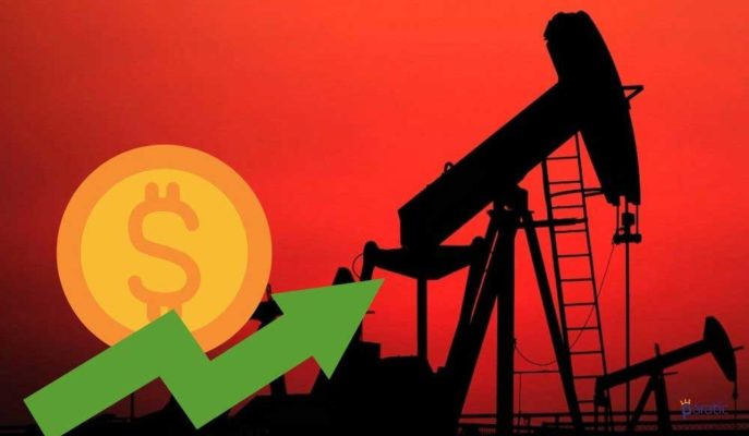 Kaya Petrolü Üretimi Endişesine Rağmen Fiyatlar Pozitif Seyrini Sürdürüyor