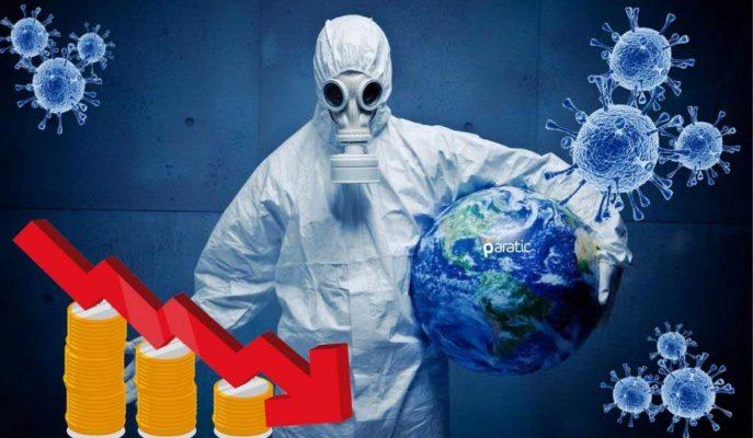 En Büyük Küresel Riskler Pandemi ve Onun Etkisiyle Oluşan Geçim Krizi