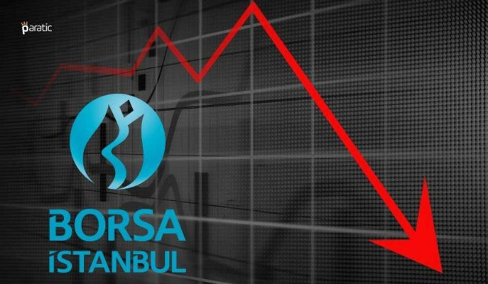 Küresel Satış Dalgasına Ayak Uyduran BIST 100 Kayıplarını Sürdürüyor