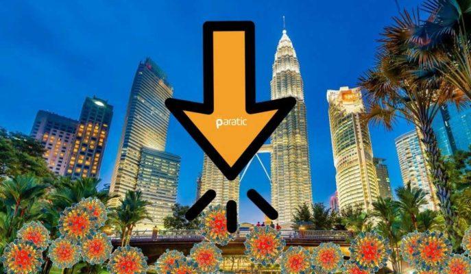 Ekonomistler OHAL Uygulanan Malezya için 2021 Beklentilerini Düşürdü