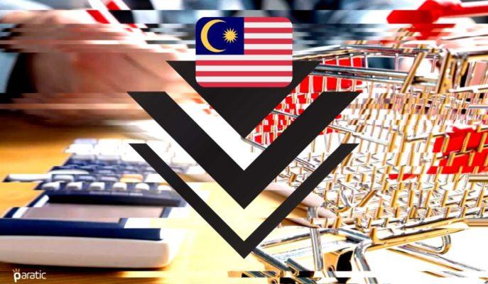 Malezya Perakende Satışları 4 Ayın En Büyük Düşüşünü Yaşadı