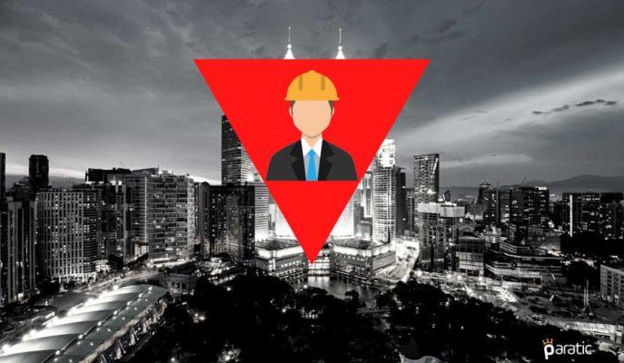Malezya'da İşsizlik Kasım'da %4,8'e Çıkarken Aralık'ta İyileşme Beklenmiyor