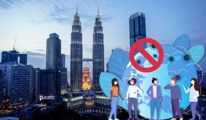 Malezya'da OHAL İlan Edilmesiyle Hisseler ve Ringgiti Düştü