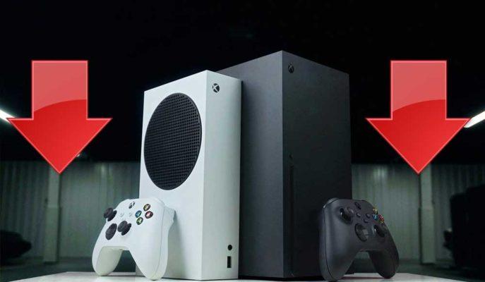 Microsoft'un Yeni Xbox Konsollarının Fiyatı Vergi İndirimi Nedeniyle Düştü