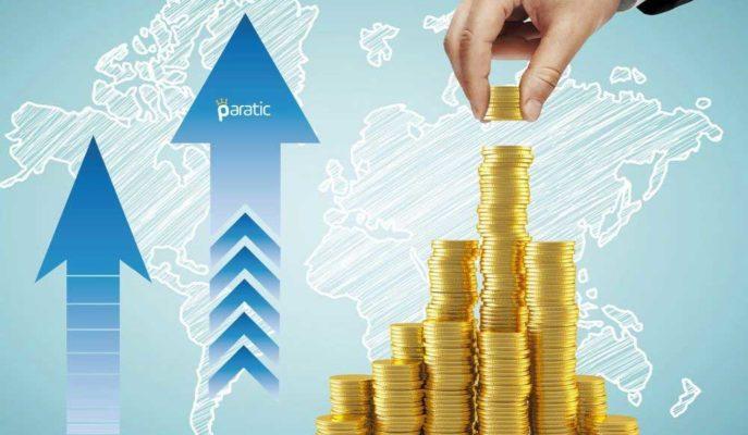 Portföy Yatırımlarının %17 Azaldığı Dönemde Net UYP Açığı 385,9 Milyar Dolar Oldu
