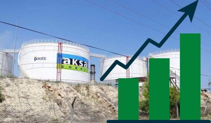 Özbekistan Yatırımını Duyuran Aksa Enerji Hisseleri Rekora Yükseldi