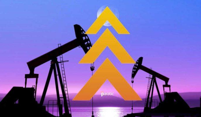Petrol Fiyatları ABD Teşvik Paketi Olasılığının Artmasıyla Yükseldi