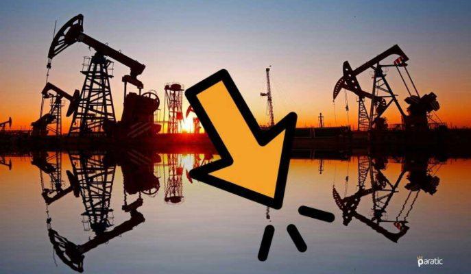 Petrol, Arz Konusunda Uzlaşı Sağlanamamasıyla 3 Dolara Yakın Geriledi