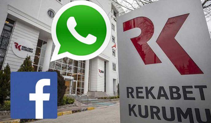 Rekabet Kurumu WhatsApp'ın Tartışma Yaratan Gizlilik Politikasına Sessiz Kalmadı