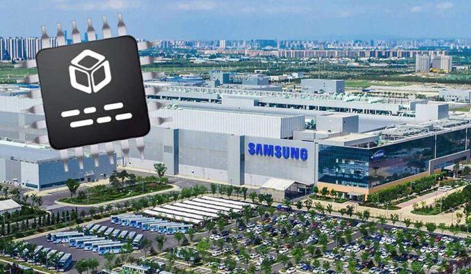 Samsung ABD'nin En Gelişmiş Yonga Üretim Tesisini Kurmaya Hazırlanıyor