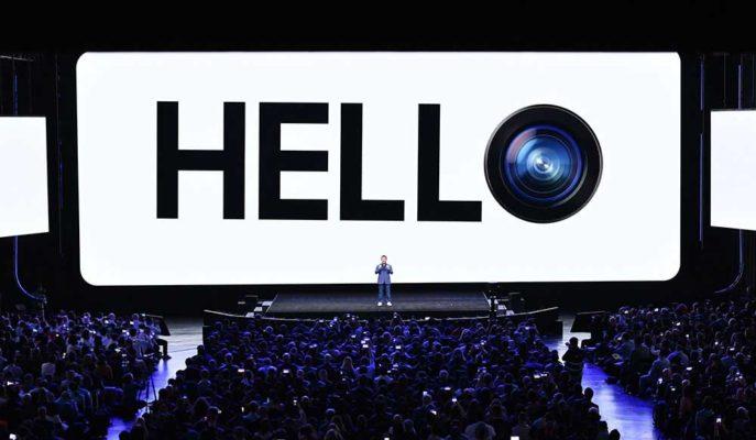 Samsung Galaxy S21 Serisi Tanıtımı için Merak Edilen Açıklamayı Yaptı