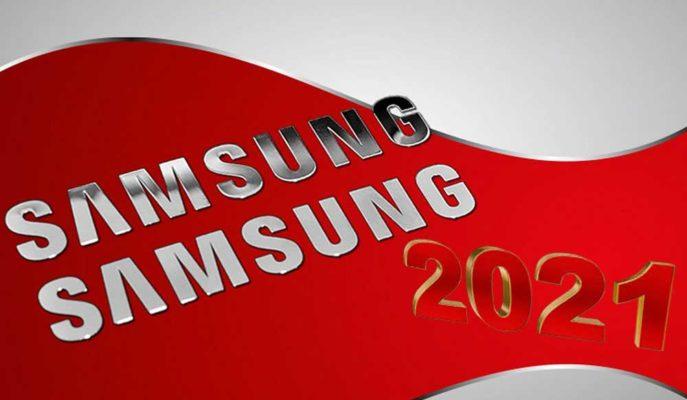 Samsung Yeni Yılın 2020'ye Göre Daha Güzel Geçeceğine İnanıyor