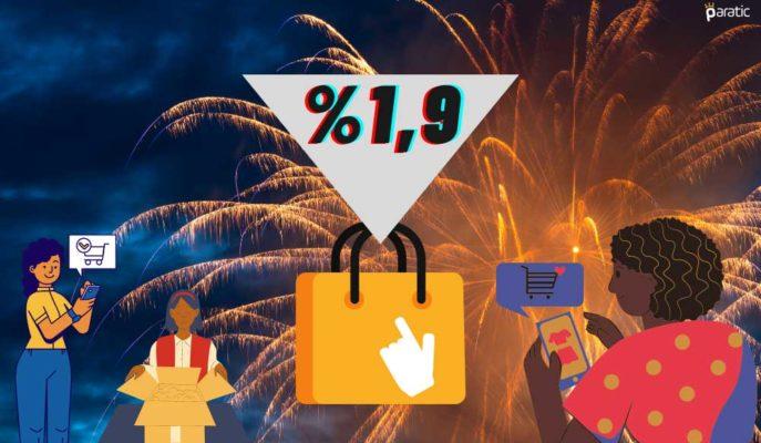 Singapur Perakende Satışları Kasım'da Bekarlar Günü Etkisiyle %1,9 Düştü