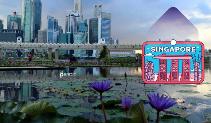 Singapurlu Üreticilerin %32'si 2021'in İlk Altı Ayından Umutlu