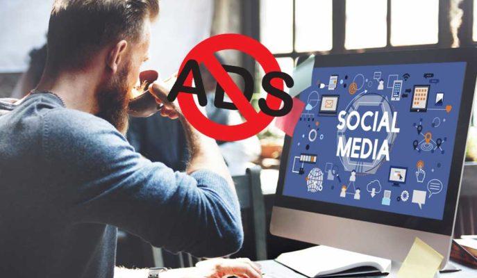 Sosyal Medya Şirketleri Para Cezalarının Ardından Reklam Yasağı ile Karşı Karşıya